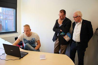 Centrum Duurzaam aanwezig bij inspirerend 3D-event in Buitenpost