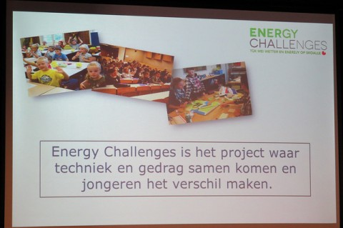 Energy Challenges Fryslân kans voor mkb en techniekonderwijs