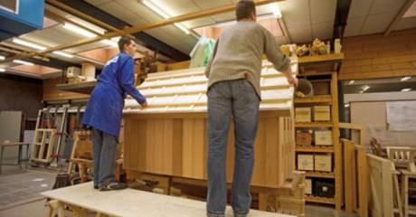 Allround Timmerman Nieuwbouw | BOL en BBL | MBO opleidingen Friesland | ROC Friese Poort