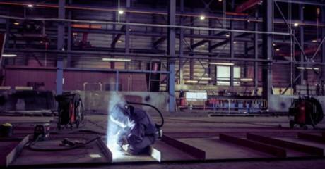 Allround constructiewerker | BOL en BBL | MBO opleidingen Friesland | ROC Friese Poort