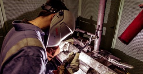 Allround lasser | BOL en BBL | MBO opleidingen Friesland | ROC Friese Poort