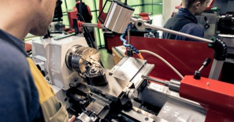 Allround plaatwerker | BOL en BBL | MBO opleidingen Friesland | ROC Friese Poort