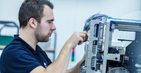 Eerste monteur elektrotechnische installaties | BOL en BBL | MBO opleidingen Friesland | ROC Friese Poort