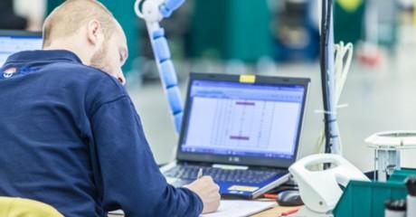 Leidinggevend Monteur Elektrotechnische Installaties | BOL en BBL | MBO opleidingen Friesland | ROC Friese Poort