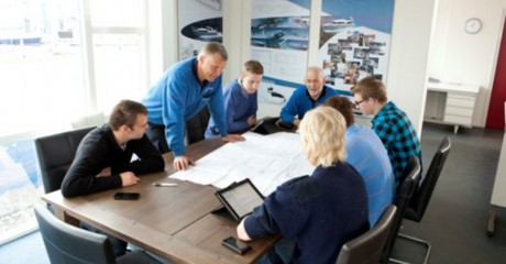Meewerkend Voorman Watersportindustrie | BOL | MBO opleidingen Friesland | ROC Friese Poort
