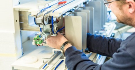 Monteur Mechatronica | BOL en BBL | MBO opleidingen Friesland | ROC Friese Poort