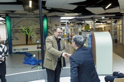 Centrum Duurzaam ROC Friese Poort officieel geopend