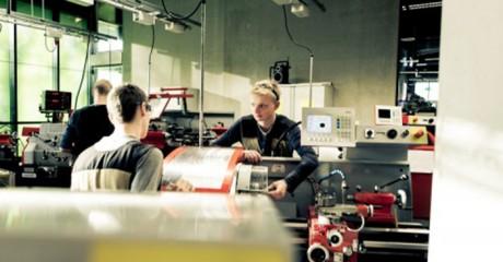 Plaatwerker | BOL en BBL | MBO opleidingen Friesland | ROC Friese Poort
