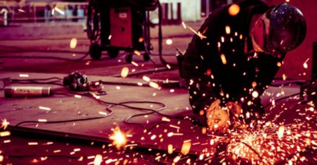 Scheepsmetaalbewerker (constructiewerker) | BBL | MBO opleidingen Friesland | ROC Friese Poort