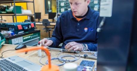 Servicetechnicus Elektrotechniek |BBL | MBO opleidingen Friesland | ROC Friese Poort