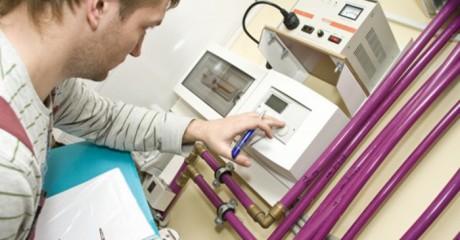 Servicetechnicus Installatietechniek | BOL en BBL | MBO opleidingen Friesland | ROC Friese Poort