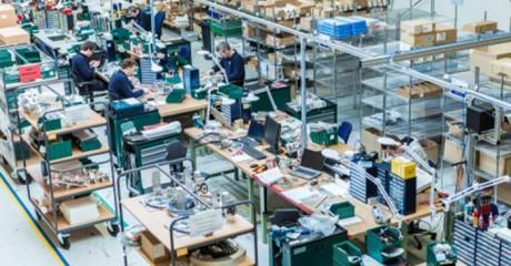 Werkvoorbereider fabricage | BBL | MBO opleidingen Friesland | ROC Friese Poort