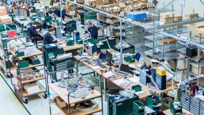 Werkvoorbereider fabricage (BBL) - Centrum Duurzaam