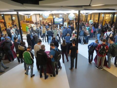 Studenten ROC Friese Poort maken het verschil door duurzaam te doen