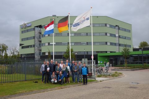 Internationale samenwerking ROC Friese Poort met Duitsland