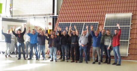 Regiobijeenkomst platform PIE bij Centrum Duurzaam