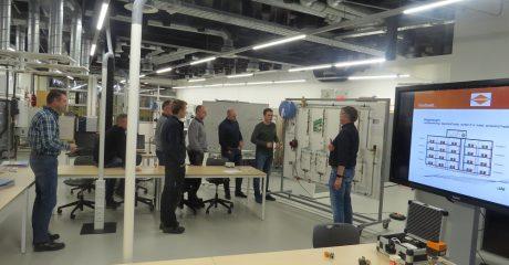 Van werkvoorbereider naar energietransitie installateur