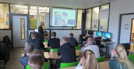 Gastles circulair bouwen in de praktijk voor bouwstudenten