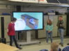 Bouw- en infrastudenten ontwerpen Lyts Húske voor levensechte opdrachtgever