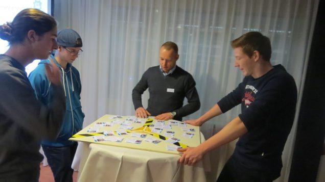 Energy College Conferentie over samen werken aan duurzaam vakmanschap in de energietechniek