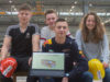 Studentenontwerp voor Lyts Húske finalist STAR Awards