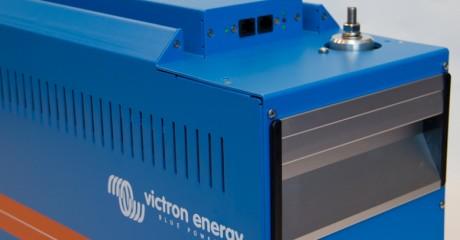 24V / 180Ah LiFePo Battery Module   MG Electronics