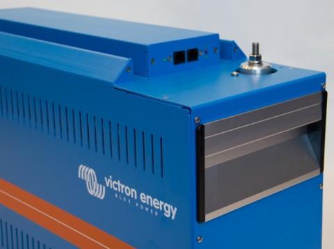 24V / 180Ah LiFePo Battery Module | MG Electronics