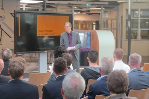 Branche Adviesgroepen Friesland denken na over duurzaamheid