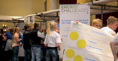 Zes scholen pakken prijzen op finale Energy Challenges Fryslân
