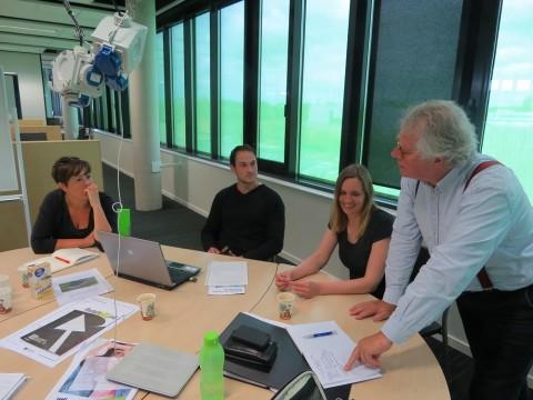 Innovatieproject De Oerhaal kiest voor proefopstelling van nieuw ontwerp