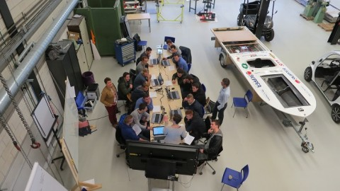 3D printen nieuwe techniek voor studenten ROC Friese Poort Drachten