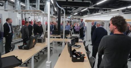Zonnestroom met financieel voordeel voor MKB bedrijven in Friesland