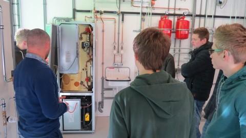 Energieneutraal bouwen ontdekken in Duurzaam Doen Huis