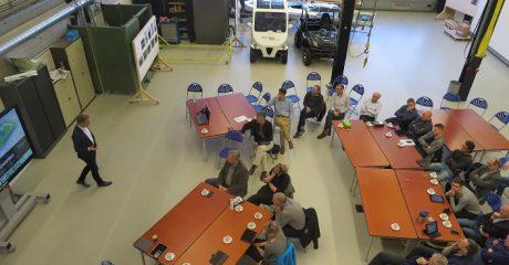 Bouwopleidingen ROC Friese Poort gaan voor innovatie, samenwerking en duurzaamheid