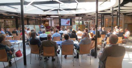 Friese mbo's samen met bedrijfsleven op de bres voor verbetering arbeidspositie mbo-student