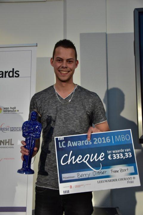 Led-verlichting systeem voor zorgcentra wint LC-Award voor MBO