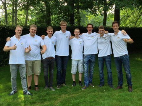 Sinnergy Solar Team ROC Friese Poort Drachten