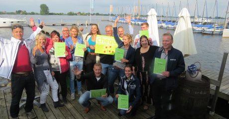Centrum Duurzaam 3e bij Koploperprijs Leeuwarden