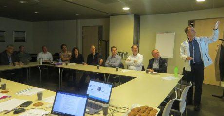 Centrum Duurzaam denkt mee met energieneutraal Ooststellingwerf