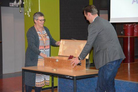 Doorlopende leerlijn bouw Anna Maria van Schurman en ROC Friese Poort