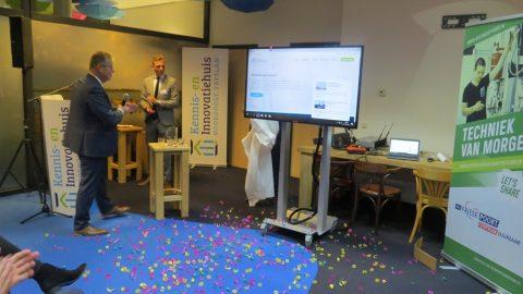 Centrum Duurzaam aanwezig bij start Innovatiecluster Bouw Noordoost Fryslân