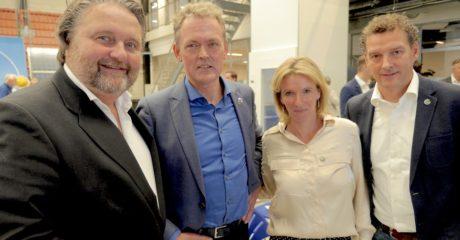 Energiecommissie Noord-Nederland geïnstalleerd