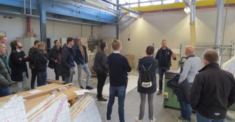 Duurzame expeditie op donderdag 1 november ROC Friese Poort Centrum Duurzaam
