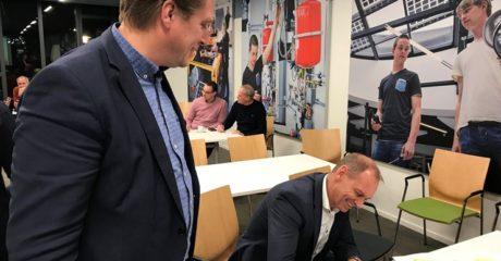 Technicus Smart Energy nieuwe MBO opleiding in Leeuwarden