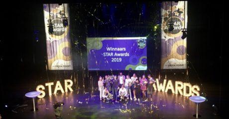 Studentenontwerp voor Lyts Húske wint wildcard tijdens STAR Awards