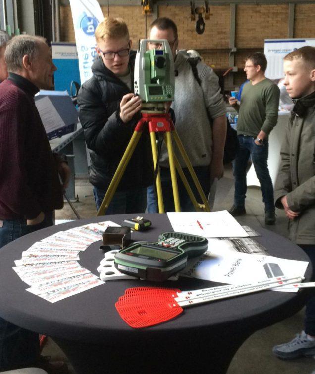 ROC Friese Poort enthousiasmeert jongeren voor techniek tijdens beleefevent