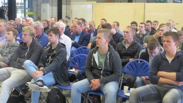 Aquathermie biedt kansen voor Friesland tijdens energietransitie