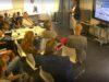 Studenten Elektro leveren domotica-maquette op tijdens Thús innovatieweken