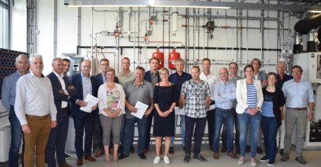 Slimme samenwerking voor meer instroom Installatietechniek met de opleiding Smart Energy