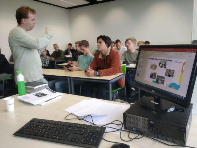 Mogelijke bijbaan als energieadviseur voor Bouwkundestudenten ROC Friese Poort